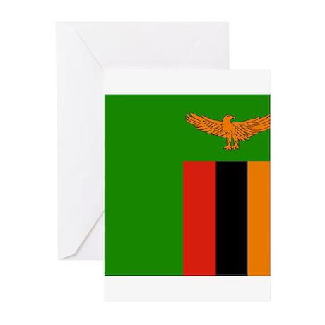 Zambian Greeting Cards (Pk of 10)