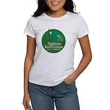 Quileute Wolf Refuge Women's T-Shirt