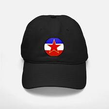 Yugoslavia Baseball Hat