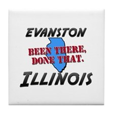 evanston illinois - been there, done that Tile Coa