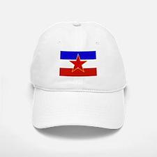 Yugoslavia Flag Baseball Baseball Cap