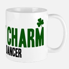 Exotic Dancer lucky charm Mug
