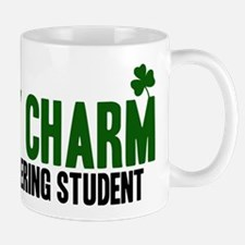 Engineering Student lucky cha Mug