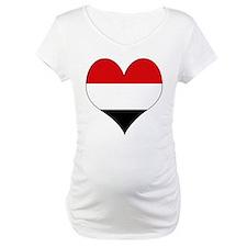 I Love yemen Shirt