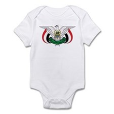 yemen Coat of Arms Onesie