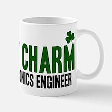 Electronics Engineer lucky ch Mug