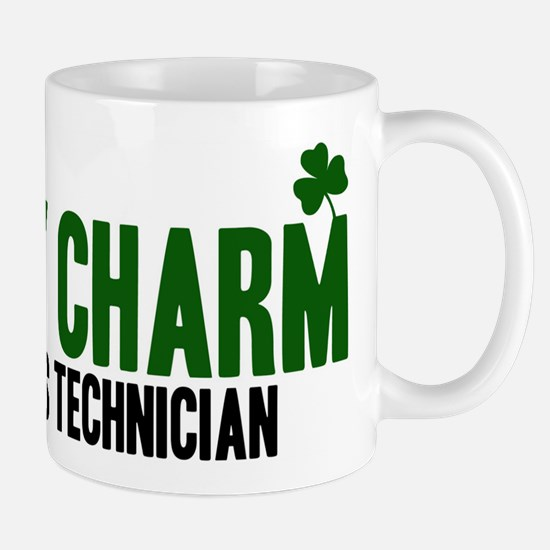 Dialysis Technician lucky cha Mug