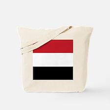 Yemeni Tote Bag