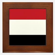 Yemeni Framed Tile