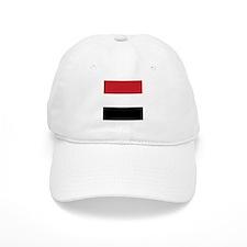 Yemeni Baseball Cap