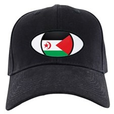 Western Sahara Baseball Cap