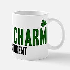 Design Student lucky charm Mug