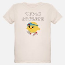 Vegan Athletes T-Shirt