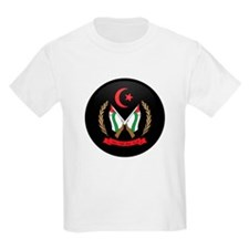Coat of Arms of Western Saha T-Shirt