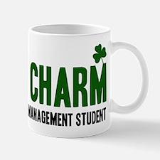Construction Management Stude Mug