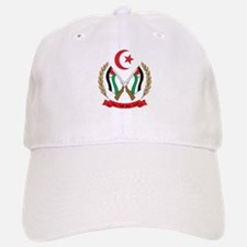 Western Sahara Coat of Arm Cap