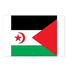 Sahrawi Postcards (Package of 8)