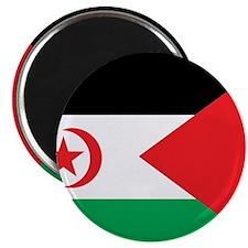 Sahrawi Magnet
