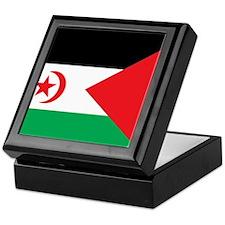 Sahrawi Keepsake Box