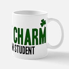 Darwism Student lucky charm Mug