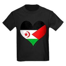 I Love Western Sahara T