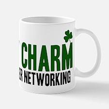 Computer Networking lucky cha Mug