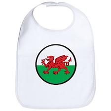 Welsh Island Bib