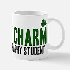 Cartography Student lucky cha Mug
