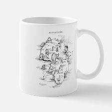 Hypnotized (Roosevelt) Mug