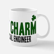 Biomedical Engineer lucky cha Mug