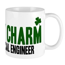 Biomedical Engineer lucky cha Mug