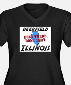 deerfield illinois - been there, done that Women's