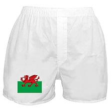 Welsh Boxer Shorts