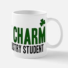 Biochemistry Student lucky ch Mug