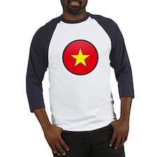 Vietnam Baseball Jersey