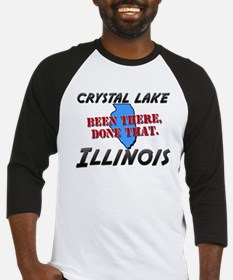 crystal lake illinois - been there, done that Base