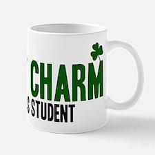 Business Student lucky charm Mug