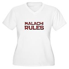 malachi rules T-Shirt