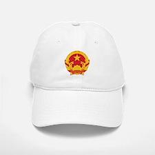 Vietnam Coat of Arms Baseball Baseball Cap