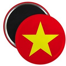 "Vietnamese 2.25"" Magnet (100 pack)"