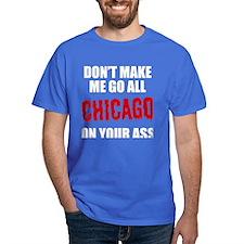 Chicago Baseball T-Shirt