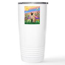 Day Star / Siamese Travel Mug