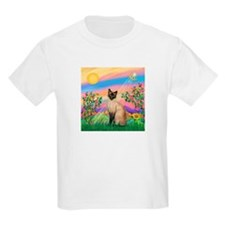 Day Star / Siamese T-Shirt