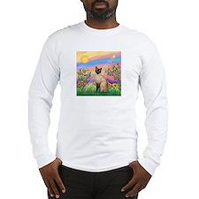 Day Star / Siamese Long Sleeve T-Shirt