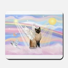 Clouds / Siamese Mousepad
