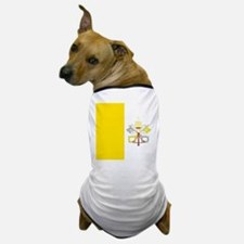 Vatican Dog T-Shirt
