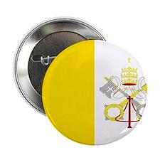 """Vatican 2.25"""" Button (10 pack)"""