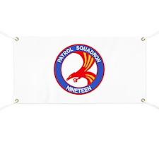 Cute Navy p3 Banner