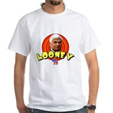 Looney Chris Dodd Shirt