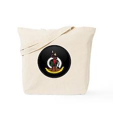 Coat of Arms of vanuatu Tote Bag